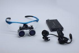 Бінокуляри з LED підсвічуванням