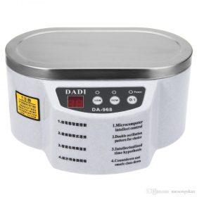 Ультразвукова мийка, ванна з таймером 50Вт
