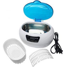 Ультразвукова мийка, ванна з таймером
