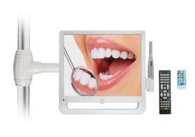 Інтраоральна камера з монітором DYM на стоматологічну установку