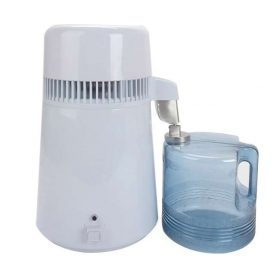 Дистилятор води пластиковий
