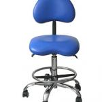 Крісло, стілець лікаря стоматолога, асистента