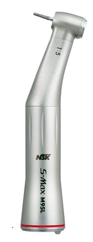 Кутовий підвищуючий наконечник NSK S-Max M95L Optic (Оригінал) 1:5