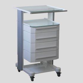 Пересувний столик лікаря стоматолога ANDY DRAWER