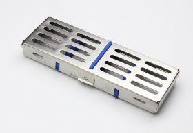 Бокс (лоток-касета) для стерилізації інструмента (5шт.)