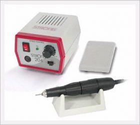 Микромотор зуботехнический Strong 204 + 102L