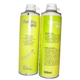 Масло для наконечників (500 мл), NEO DENTAL Service Spray