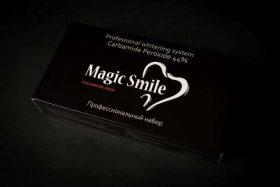 Гель для відбілювання зубів (MAGICSMILE)