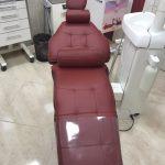 Матрац для стоматологічного крісла