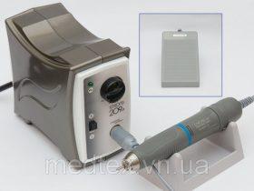 Микромотор зуботехнический Strong 209A + 107 (Оригинал)
