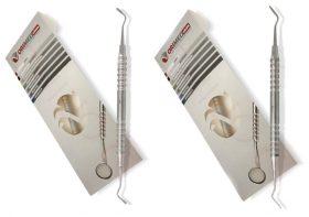 Інструмент для укладки ретракційної нитки, пакер (набір)