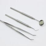 Інструменти оглядові стоматологічні (набір)