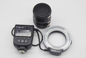 Набір для дентальної фотографії (для фотоапарата Canon)