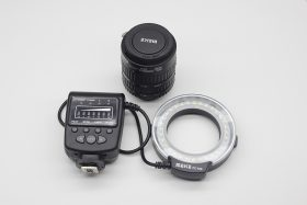 Набір для дентальної фотографії (для фотоапарата Nikon)