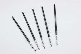 Пензлики силіконові для реставрації зубів