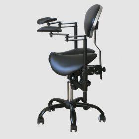 Крісло лікаря-стоматолога Saddle Flex
