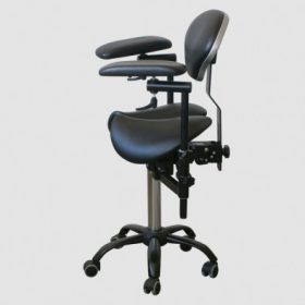 Крісло лікаря-стоматолога Saddle Profi