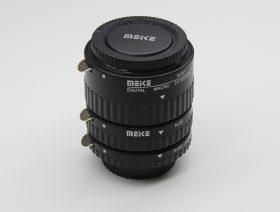 Макрокільця автофокусні для фотоапаратів Nikon