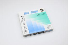 Платки для коффердама Nic Tone (чорні)