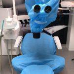 Одноразовий чохол на операційний мікроскоп (стерильний)