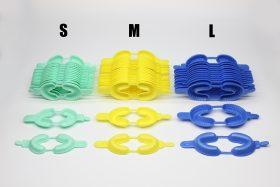 Капи для мінералізації зубів (лікувальних і профілактичних процедур) 100шт