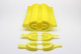 Капи для мінералізації зубів (Розмір М, 50шт)