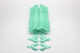 Капи для мінералізації зубів (Розмір S, 50шт)