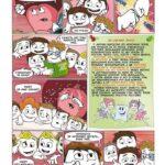 """Книга """"зубсі"""" (комікси)"""