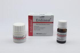 Endoseal (ZOE) цемент для пломбування кореневих каналів