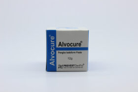 Альвокур, 12 g (для альвеол)