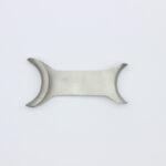 Ретрактор металевий