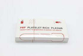 Пробірка для плазмотерапіі, 8 ml